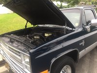 Picture of 1984 Chevrolet C/K 20, engine, gallery_worthy