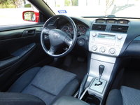 Picture of 2006 Toyota Camry Solara SE Convertible, interior, gallery_worthy