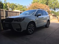 Picture of 2017 Subaru Forester 2.0XT Touring, exterior, gallery_worthy