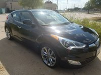 Picture of 2014 Hyundai Veloster Re:Flex, exterior, gallery_worthy