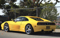 1992 Ferrari 348 Picture Gallery