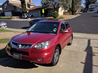 Picture of 2007 Acura RDX AWD, exterior, gallery_worthy