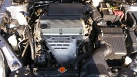 Picture of 2007 Mitsubishi Eclipse Spyder GS, engine, gallery_worthy
