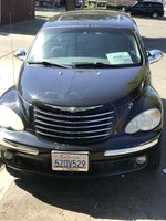 Picture of 2006 Chrysler PT Cruiser GT, exterior