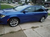 Picture of 2016 Chrysler 200 S AWD, exterior, gallery_worthy
