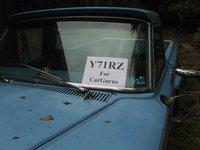 1980 Jeep CJ5 Picture Gallery