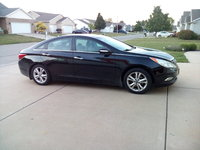 Picture of 2013 Hyundai Sonata Limited, exterior, gallery_worthy