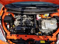 Picture of 2012 Toyota Prius c Three, engine, gallery_worthy