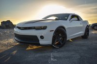 Picture of 2015 Chevrolet Camaro 2LT, exterior, gallery_worthy
