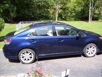 Picture of 2011 Lexus HS 250h Premium, exterior, gallery_worthy
