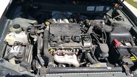 Picture of 1999 Toyota Avalon 4 Dr XLS Sedan, engine, gallery_worthy