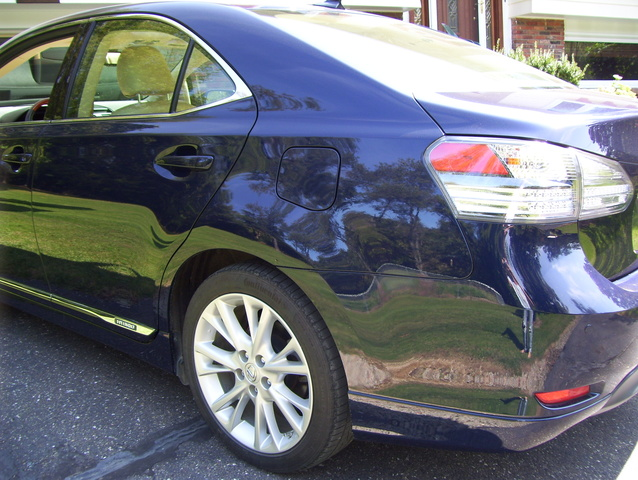Picture of 2011 Lexus HS 250h Premium FWD