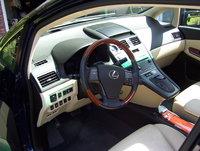 Picture of 2011 Lexus HS 250h Premium, interior, gallery_worthy