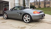 Picture of 2001 Porsche Boxster S, exterior, gallery_worthy