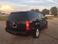 Picture of 2008 Chevrolet Suburban LTZ 1500 4WD, exterior, gallery_worthy