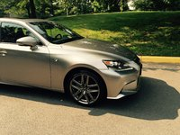 Picture of 2015 Lexus IS 250 AWD, exterior, gallery_worthy