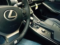 Picture of 2015 Lexus IS 250 AWD, interior, gallery_worthy