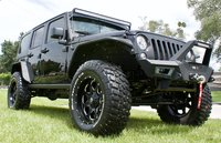 Picture of 2017 Jeep Wrangler Unlimited Big Bear, exterior