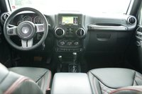 Picture of 2017 Jeep Wrangler Unlimited Big Bear, interior