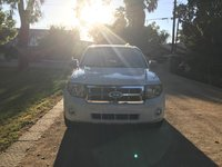 Picture of 2008 Ford Escape Hybrid Base, exterior, gallery_worthy