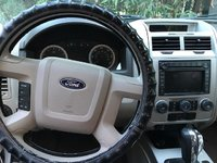 Picture of 2008 Ford Escape Hybrid Base, interior, gallery_worthy