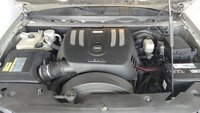 Picture of 2006 Chevrolet TrailBlazer SS 4WD, engine, gallery_worthy