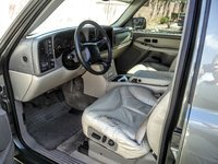 Picture of 2001 GMC Yukon XL 2500 SLT 4WD, interior, gallery_worthy