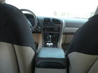 Picture of 2005 Lincoln LS V8 Sport, interior