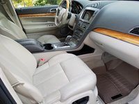 Picture of 2011 Lincoln MKT 3.7L, interior, gallery_worthy
