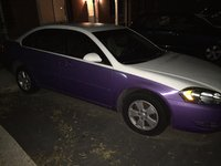 Picture of 2006 Chevrolet Impala LS, exterior, gallery_worthy