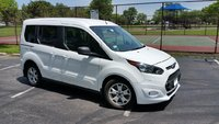 Picture of 2015 Ford Transit Connect Wagon XLT w/ Rear Cargo Doors, exterior, gallery_worthy