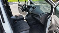 Picture of 2015 Ford Transit Connect Wagon XLT w/ Rear Cargo Doors, interior, gallery_worthy