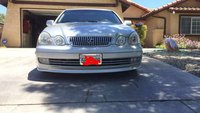 Picture of 2000 Lexus GS 300 Base, exterior, gallery_worthy