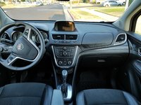 Picture of 2014 Buick Encore Convenience Group, interior, gallery_worthy