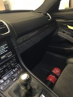 Picture of 2016 Porsche Cayman GT4, interior, gallery_worthy