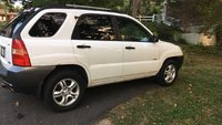 Picture of 2007 Kia Sportage LX V6 4WD, exterior, gallery_worthy