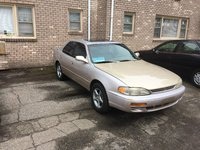 Picture of 1995 Toyota Camry LE V6, exterior, gallery_worthy