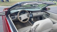 Picture of 2000 Cadillac Eldorado ETC Coupe, interior, gallery_worthy