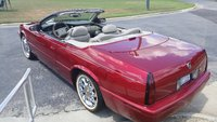 Picture of 2000 Cadillac Eldorado ETC Coupe, exterior, gallery_worthy