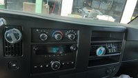 Picture of 2011 Chevrolet Express Cargo 2500, interior, gallery_worthy