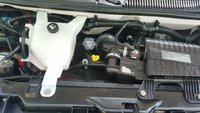 Picture of 2011 Chevrolet Express Cargo 2500, engine, gallery_worthy