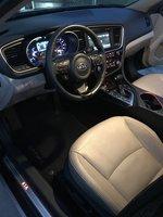 Picture of 2014 Kia Optima Hybrid EX, interior