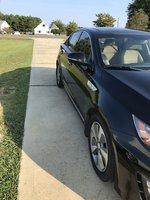 Picture of 2014 Kia Optima Hybrid EX, exterior