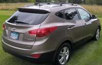 Picture of 2012 Hyundai Tucson GLS AWD, exterior, gallery_worthy