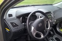 Picture of 2012 Hyundai Tucson GLS AWD, interior, gallery_worthy