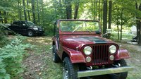 Picture of 1969 Jeep CJ-5, exterior, gallery_worthy