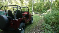 1969 Jeep CJ-5 Overview