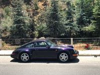 Picture of 1993 Porsche 911 Carrera 4 AWD, exterior, gallery_worthy