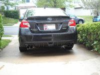 Picture of 2015 Subaru WRX Sedan, exterior, gallery_worthy