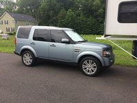 Picture of 2011 Land Rover LR4 HSE, exterior